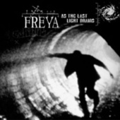 As the Last Light Drains by Freya