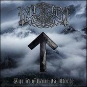 Tyr a Chave da Morte by Kalibur
