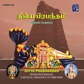 Divya Prabhandam by Various Artists