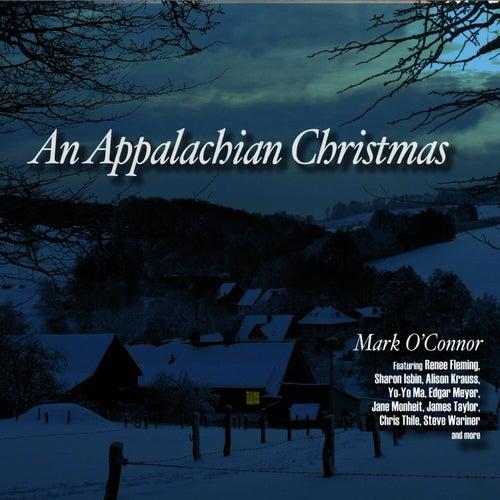 An Appalachian Christmas by Mark O'Connor