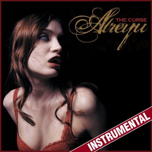 The Curse (Instrumental) by Atreyu