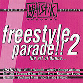 Micmac presents Artistik Freestyle Parade volume 2 de Various Artists