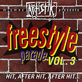 Micmac presents Artistik Freestyle Parade volume 3 by Various Artists