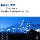 Bruckner: Symphony No. 7 in E Major by Queensland Symphony Orchestra