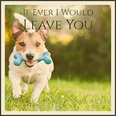 If Ever I Would Leave You von Various Artists