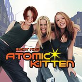 Right Now de Atomic Kitten
