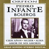Boleros van Pedro Infante