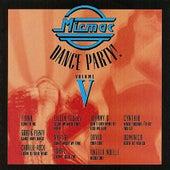 Micmac Dance Party volume 5 - mixed by DJ Mickey Garcia von Various Artists