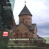 Alan Hovhaness: Exile Symphony by Boston Modern Orchestra Project