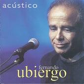 Acustico by Fernando Ubiergo