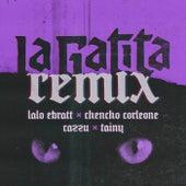 La Gatita (Remix) von Lalo Ebratt