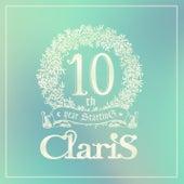 ClariS 10th year StartinG Tower of Persona - #1 Encounter - von ClariS