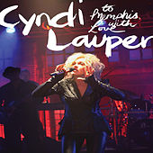 To Memphis With Love by Cyndi Lauper