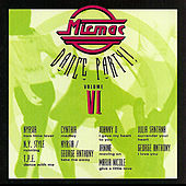 Micmac Dance Party volume 6 - mixed by DJ Mickey Garcia de Various Artists