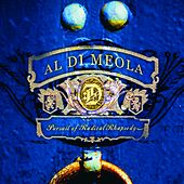 Pursuit of Radical Rhapsody de Al Di Meola