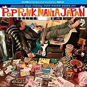 Pop Punk Mania Japan de Various Artists