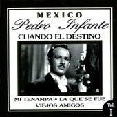 Cuando el Destino van Pedro Infante