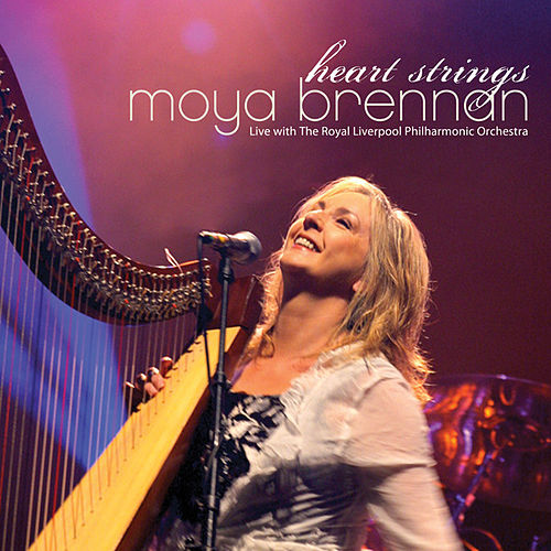 Heart Strings by Moya Brennan