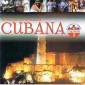 Antología de la Música Cubana Volume 2 by Various Artists