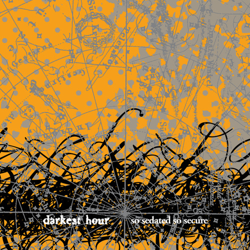 So Sedated, So Secure (Bonus Version) by Darkest Hour