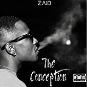 The Conception by Zaid