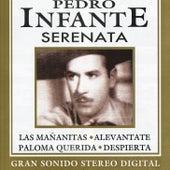 Serenata van Pedro Infante