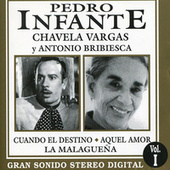 Pedro Infante y Chavela Vargas by Various Artists