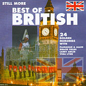 Still More Best of British by Various Artists