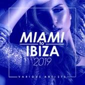 Miami To Ibiza 2019 de Various Artists