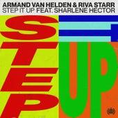 Step It Up by Armand Van Helden