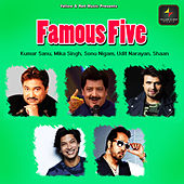Famous Five de Various Artists