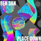 Place Down de Ben San