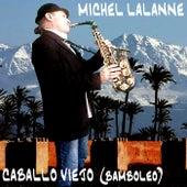 Caballo Viejo (Bamboleo) de Michel Lalanne
