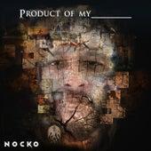 Product of My ___ de Nocko