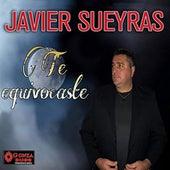 Te Equivocaste by Javier Sueyras