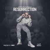 Resurrection van K J Balla