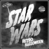 Star Wars: Retro Halloween by L'orchestra Cinematique