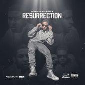 Resurrection de K J Balla