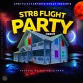 Party Riddim 2020 von Str8 Flight Entertainment