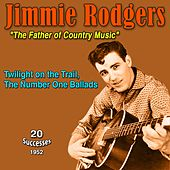The Father of Country Music de Jimmie Rodgers