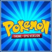 Pokemon - Theme (Epic Version) von L'orchestra Cinematique
