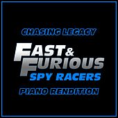 Chasing Legacy - Main Theme (From