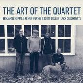 The Art of the Quartet von Benjamin Koppel