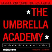 Selections from the T.v. Series 'the Umbrella Academay', (Seasons 1 & 2) de Various Artists