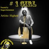 1 Girl de Highest