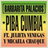 Piba Cumbia de Barbarita Palacios