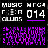 Dream of Life (Doctr Remix) von Kenneth Bager