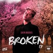 Broken von Gavin Magnus