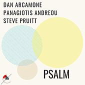 Psalm fra Dan Arcamone