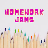 Homework Jams de Various Artists